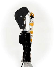 "Roll-A-Ramp® 30"" Wide Power Bi-Fold Van Ramp 7' x 30"" | Pendant Cord Control | AF1"