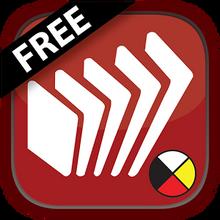 Lakota Vocab Builder - FREE (iOS)