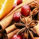 Cranberry Orange Spice Fragrance Oil