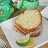7-UP Pound cake Fragrance Oil