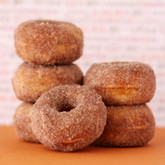 Cinnamon Doughnuts Fragrance Oil