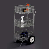 3 Tier Grooming Cart