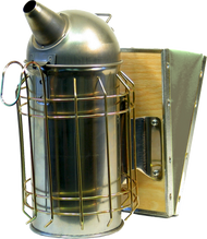 Smoke Stack Smoker (Domed Smoker)