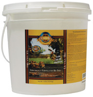 Ultra Bee Dry 10lb Pail, Dry Pollen Substitute