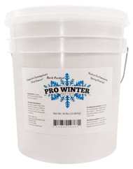 Pro Winter Patties, 50 lbs