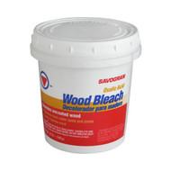 Oxalic Acid/ Wood Bleach- 12 oz container