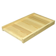 10 Frame HBF Solid Bottom Board