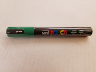 Queen Marking Pen, Green (for years ending in 4 or 9)