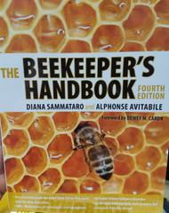 The Beekeeper's Handbook, 4th Edition by Diana Sammataro & Al Avitable