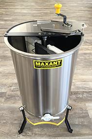 4 Frame Maxant Hobbyist Extractor Kit