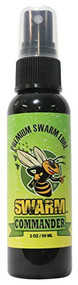Swarm Commander Premium Swarm Lure, 2 oz Bottle