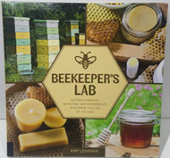 Beekeeper's Lab- Book