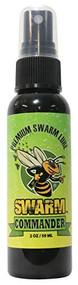 Swarm Commander Premium Swarm Lure, 1 oz Bottle