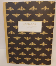 Bee Note Book, 160 pages