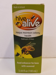 Hive Alive Supplement,  3.44 oz (100ml)