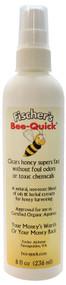 Fischer's Bee-Quick, 8 oz Spray Bottle
