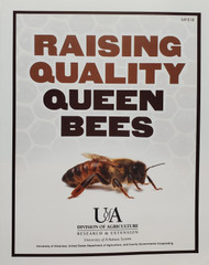 Raising Quality Queens Book by the University of Arkansas
