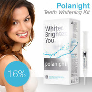 Polanight SDI 16% Tooth Whitening System - 8 pack