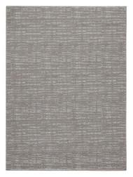 Norris Taupe/White Medium Rug