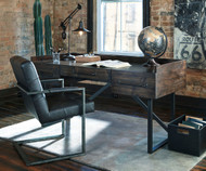 Starmore Office Desk & Chair