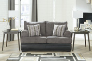 Millingar Smoke Loveseat