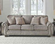 Olsberg Steel Sofa/Couch