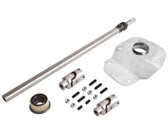 Steering Kit, SAS, Tacoma, 96-04