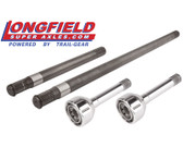 Longfield 27 Spline Birfield Axle Kit (Pick up/4runner)