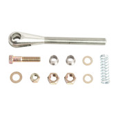 Limit Strap Clevis kit for single strap