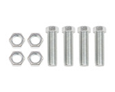 Steering Stop Kit - Toyota Solid Axles