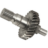 Trail-Gear 4.7 Gear Set Input Shaft (Not a Complete 4.7 Gear Set, Replacement Input Shaft Only)