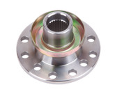 Toyota Triple Drilled Flanges, With and W/O Dust Cover, Trail-Gear