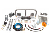 Toyota Tacoma Full Hydraulic Steering Kit, Trail-Gear