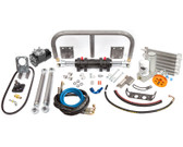 Toyota Full Hydraulic Steering Kit, 3.0L V6