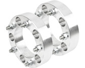 Samurai Wheel Spacer Kits, Trail-Gear