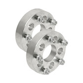 Jeep Wheel Spacer Kit (Pair), 5x5.5, Tril-Gear