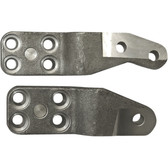 High Steer Steering Arm Set, 4 Stud, Trail-Gear
