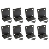 Rock Slider Mounting Kit, 8 Leg