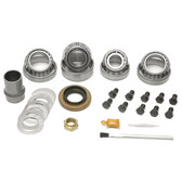 Tacoma E-Locker Ring & Pinion Setup Kit