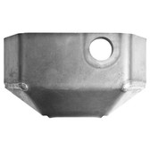 FJ Cruiser Rear Differential Armor (2007-2013)