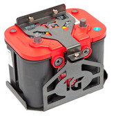 Trail-Gear Optima Battery Box