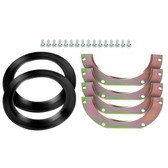 Trail Safe Toyota Knuckle Ball Wiper Seals