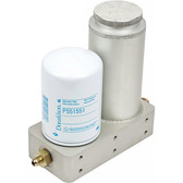 Hydraulic Assist Reservoir Filter Kit