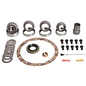 Toyota Differential Set Up Kit V6 & High Pinion