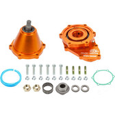 Toyota Transfercase Rear Axle Disconnect Kit