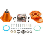 Toyota Transfer Case Rear Disconnect Kit with ARB Compressor