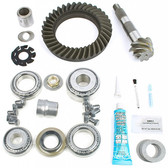 Toyota High Pinion Differential Conversion Kit - 5.29