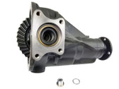 """Toyota Differential - Manual Hubs Low Pinion Front - 7.5"""" IFS Fully Built"""