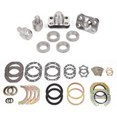 Trail-Gear Trunnion Bearing Eliminator Kit
