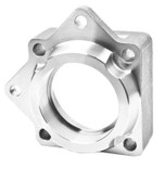 "Unit Bearing Pocket, 3.5"" OD"